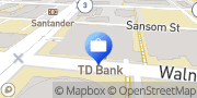 Map Melanie Tanner - Mortgage Loan Officer Philadelphia, United States