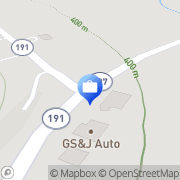 Map ATM Greentown, United States