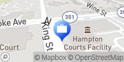 Map Credit Repair Services Hampton, United States