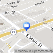 Map The Credit Card Store Westminster, United States