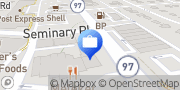 Map Allstate Insurance Agent: Nicole Harrod Silver Spring, United States