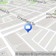Map BB&T Rockville, United States
