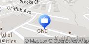 Map Block Advisors Lake Ridge, United States