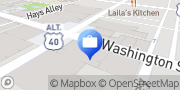 Map Credit Repair Services Hagerstown, United States