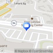 Map Eli, Sharon A - Edward Jones Chapel Hill, United States