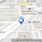 Map Phillips Edward P PA Boca Raton, United States