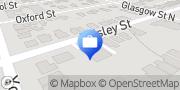 Map Jeffery & Spence Insurance Brokers Guelph, Canada