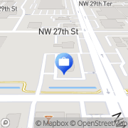 Map BB&T Doral, United States