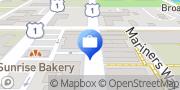 Map Credit Repair Services Titusville, United States