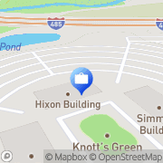 Map TZG Financial Charlotte, United States