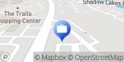 Map Trustco Bank Ormond Beach, United States