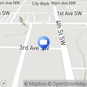 Map Pioneer Insurance Agency Inc Hickory, United States