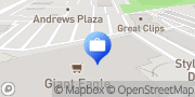 Map PNC Bank Mentor-on-the-Lake, United States