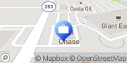 Map Chase Bank Mentor-on-the-Lake, United States