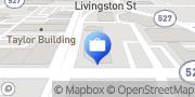 Map Baldwin Krystyn Sherman Partners Orlando, United States