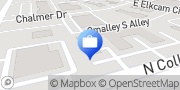 Map Chase Bank Marco, United States