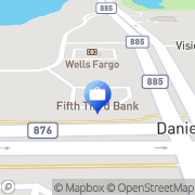Map Fifth Third Securities - Chad N. Loson Fort Myers, United States