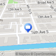 Map Fifth Third Preferred - Connor MacKay Naples, United States