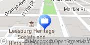 Map Credit Repair Services Leesburg, United States