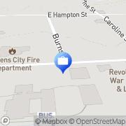 Map Wasson John K Ins Laurens, United States