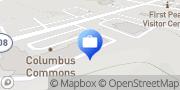 Map Edward Jones - Financial Advisor: Beth Head Columbus, United States