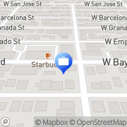 Map State Farm Insurance Tampa, United States