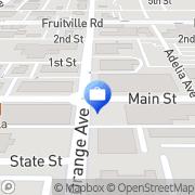 Map Meeks and Associates Sarasota, United States