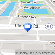Map Hicks Charles Insurance Largo, United States