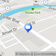 Map Milianis Group Mount Clemens, United States