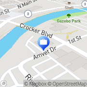 Map Nationwide Insurance: Olmstead Insurance Group Mount Clemens, United States