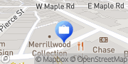 Map First American Title Insurance Company Birmingham, United States