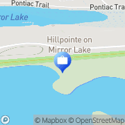 Map Lynn Hathorn Agency West Bloomfield, United States