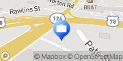 Map Credit Repair Services Snellville, United States