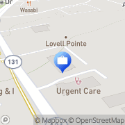 Map Movement Mortgage - Michael Decanio Knoxville, United States