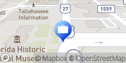 Map Credit Repair Services Tallahassee, United States