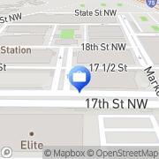 Map BB&T Atlanta, United States