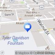 Map Fifth Third Private Bank - Kristal Renner Cincinnati, United States