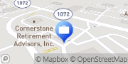 Map BB&T Covington, United States