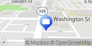Map Credit Repair Services Burlington, United States
