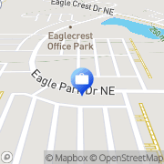 Map State Farm Insurance Grandville, United States