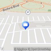 Map John Murphy Indianapolis, United States