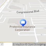 Map Shepherd Financial Carmel, United States