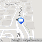 Map Aflac Brentwood, United States