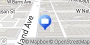 Map Tyler Geik - Ameriprise Financial Services, Inc. Chicago, United States