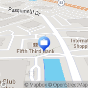 Map Fifth Third Private Bank - Michael Ramsden Westmont, United States