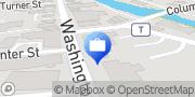 Map PJS Investment Management Cedarburg, United States
