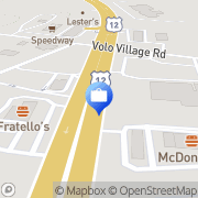 Map ATM Volo, United States