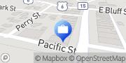 Map Edward Jones - Financial Advisor: Silas Parker Marseilles, United States