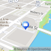 Map Chicago - ATM Rockford, United States