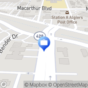 Map Maitland, Kepper M - State Farm Insurance Agent New Orleans, United States